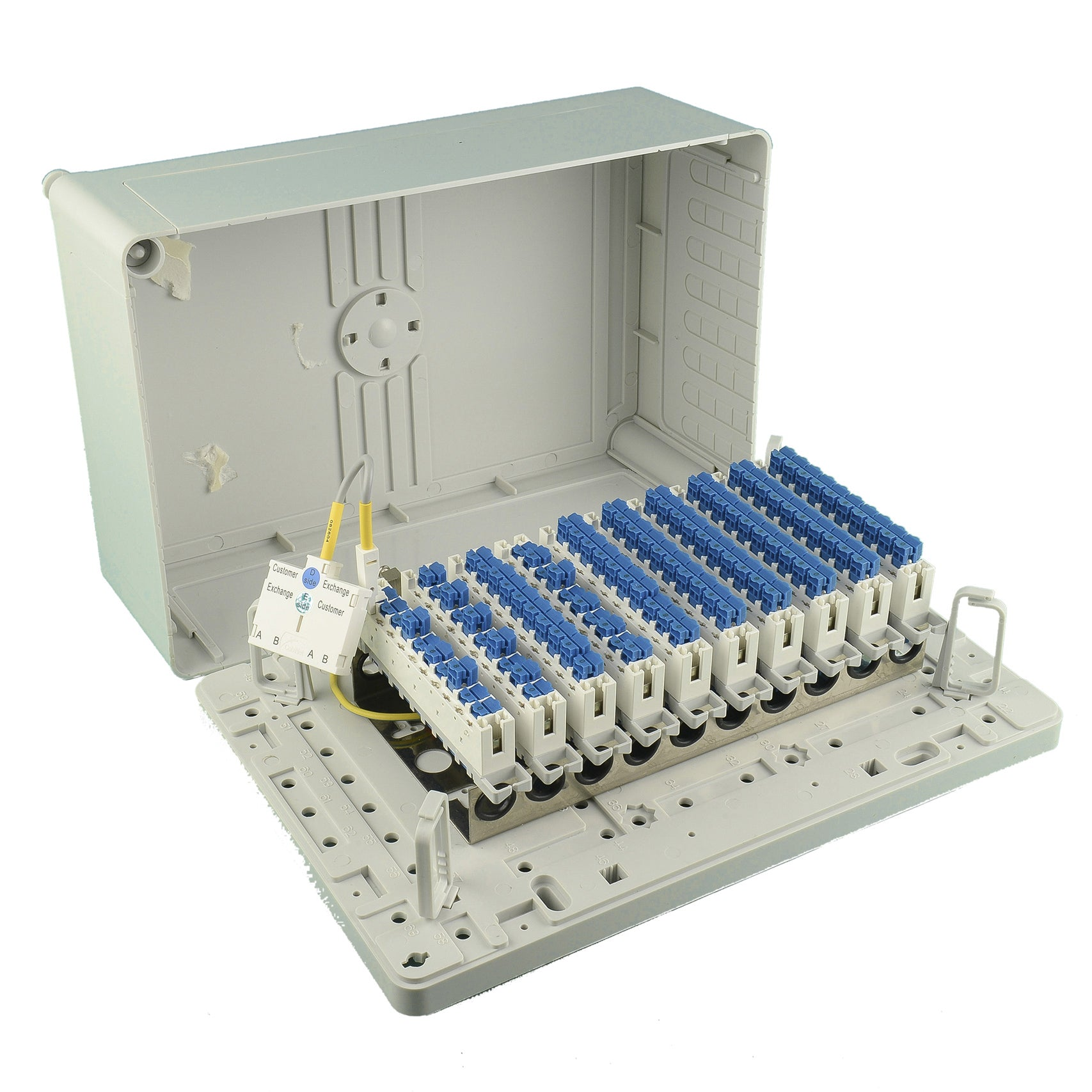 Internal Distribution Box