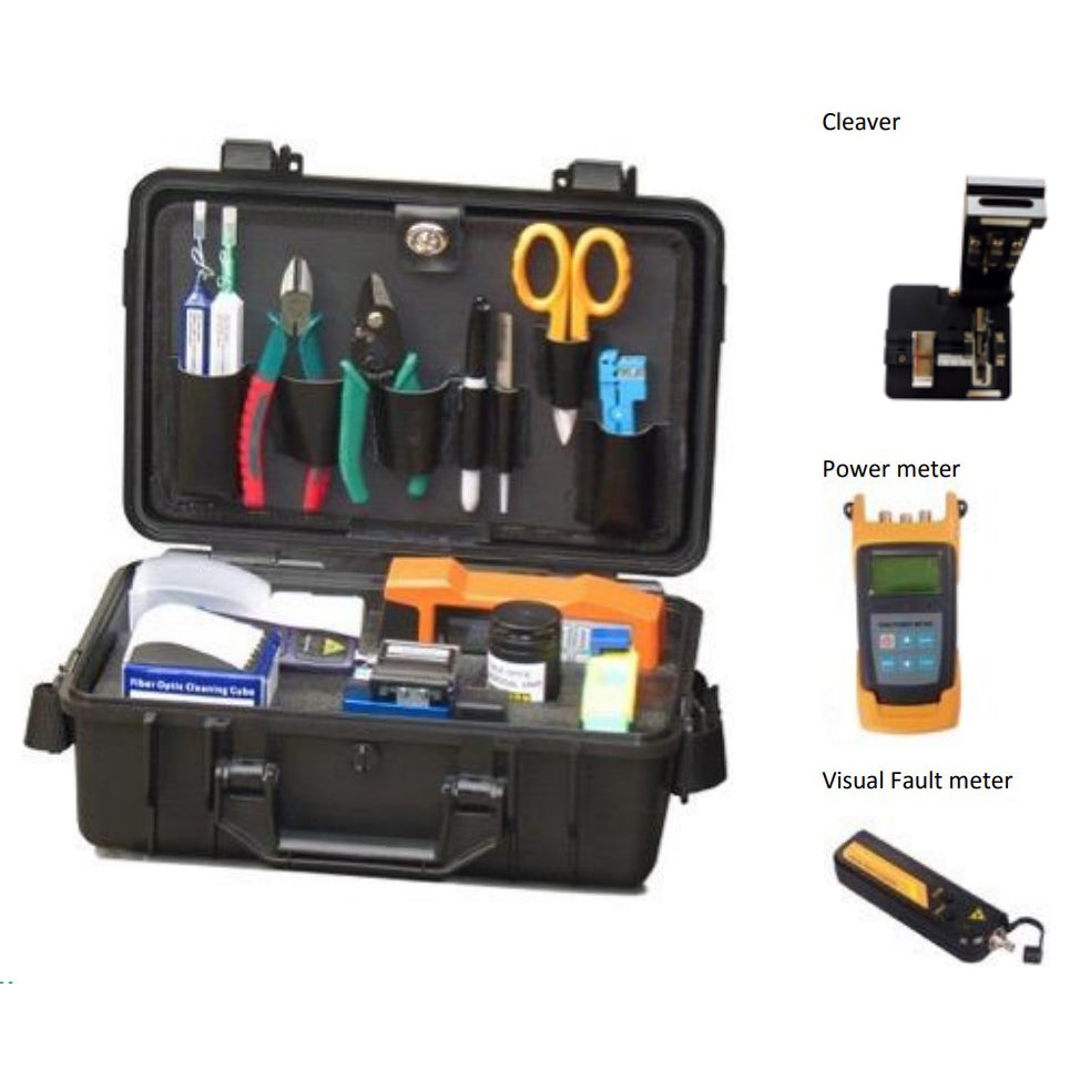 Technicians items kit