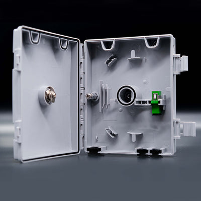 External Coupler Box