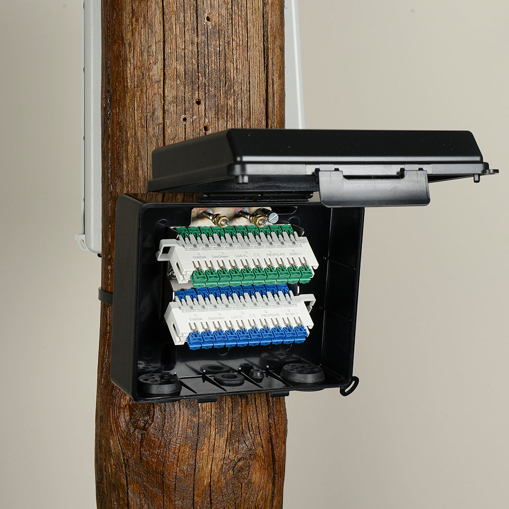Outdoor Aerial Distribution Box