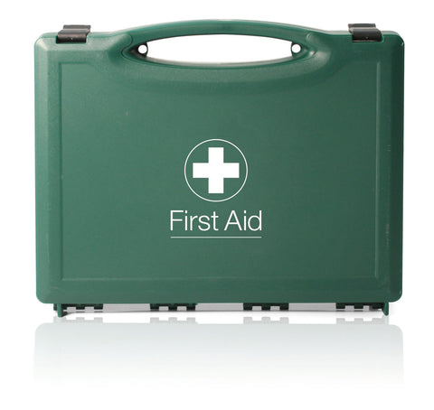 1-5 Person First Aid Kit | Wallace Cameron