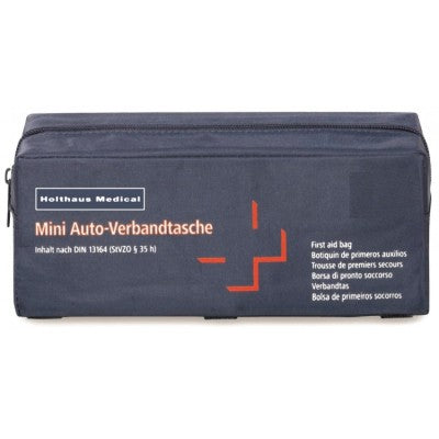 Holthaus Mini First Aid Kit | DIN 13164 Kit