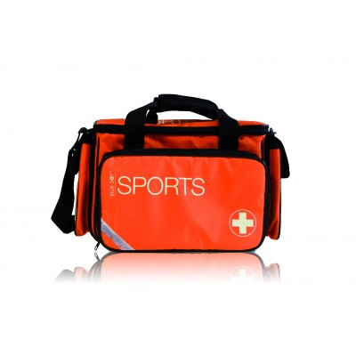 Blue Dot Multi Sports First Aid Bag |  | Crest Medical