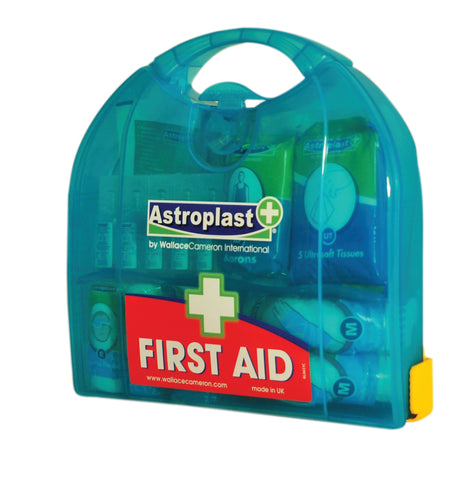 Astroplast Piccolo Home First Aid Kit | Wallace Cameron