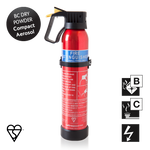 Aerosol Extinguisher | 600g | 5 year Warranty