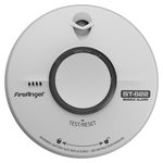 FireAngel 10 Year Thermoptek Smoke Alarm