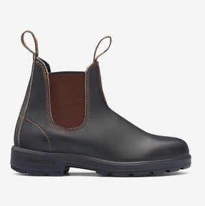 500 Stout Brown Blundstone