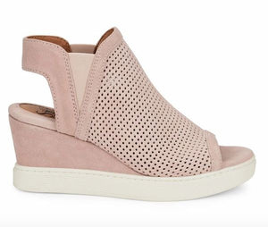 Basima Wedge FINAL SALE