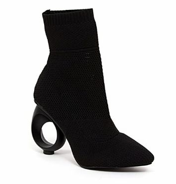 Beyonce O Heeled Boot FINAL SALE