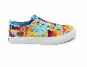 Blowfish Play Tie-Dye Sneaker FINAL SALE