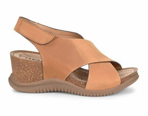Gradie Wedge Sandal FINAL SALE