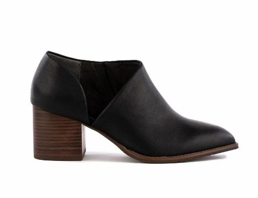 Make A Difference Ankle Shoe FINAL SALE
