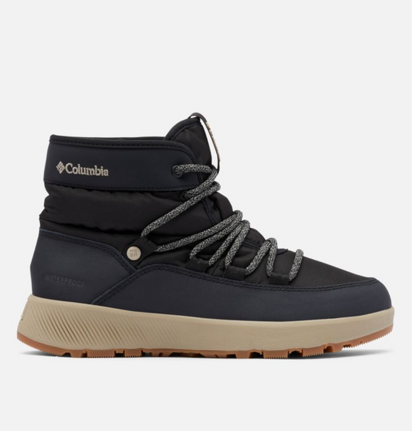 Slopeside Village short Boot