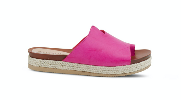 Toe Loop Sandal
