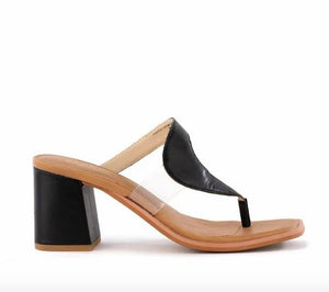 Established Heeled Sandal FINAL SALE