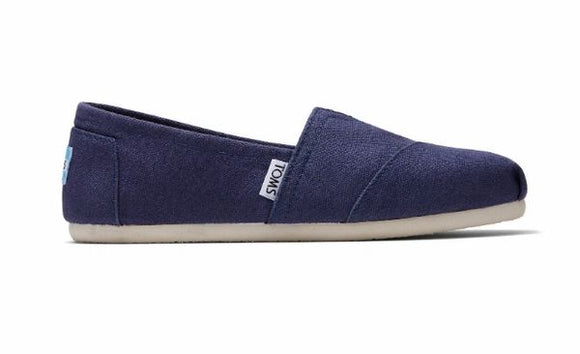 Toms Classic Navy Mens