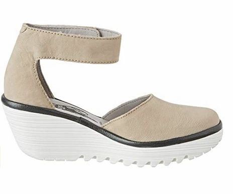 Yand Wedge FINAL SALE
