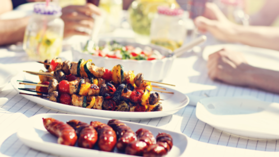 5 Easy BBQ Recipes for the Family