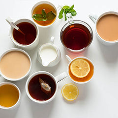 How to make tea without a kettle