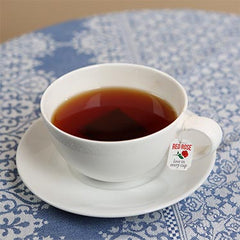 What are the health benefits of black tea?
