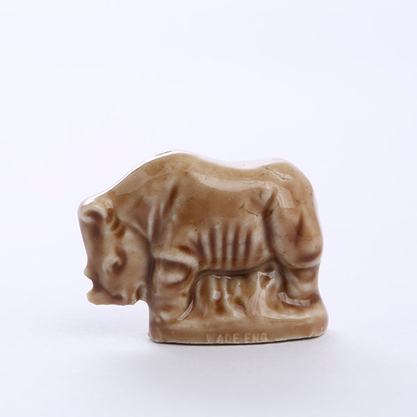 Noah's Ark Series Female Rhino