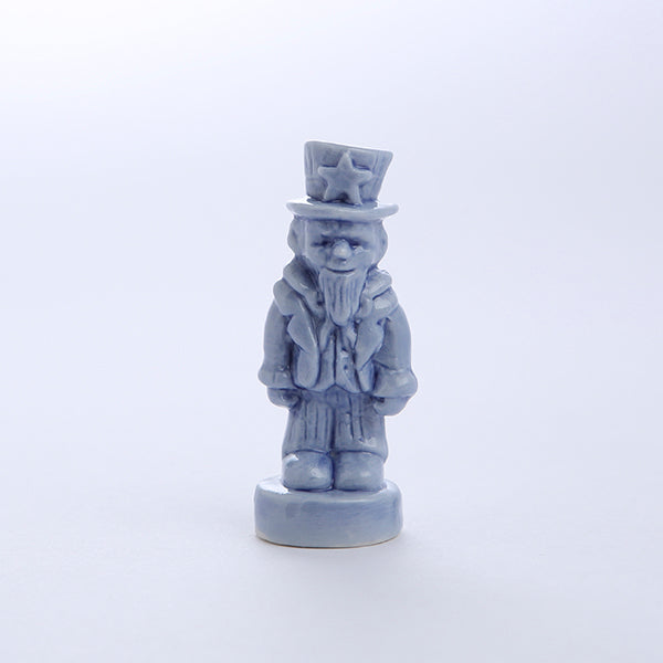 Calendar Series Uncle Sam (July)