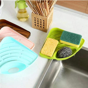 Washing Strainer™ - Wash Basin/Sink Storage Organizer Rack