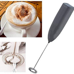 Stylish Coffee & Egg Beater™