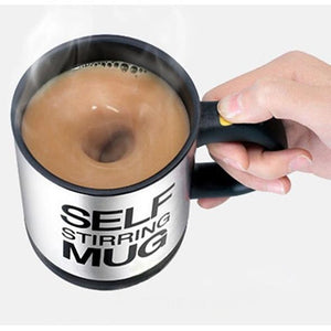 Stylish Self Stirring Mug™