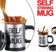 Load image into Gallery viewer, Stylish Self Stirring Mug™
