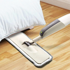 Amazing 360 Degree Healthy Spray Mop™ - With Removable Washable Cleaning Pad