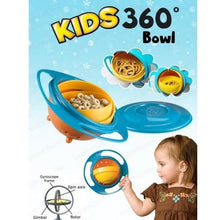 Load image into Gallery viewer, 360 Degrees Kid's Gravity Bowl