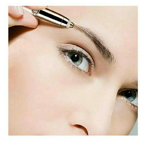 Automatic Brow Shaper