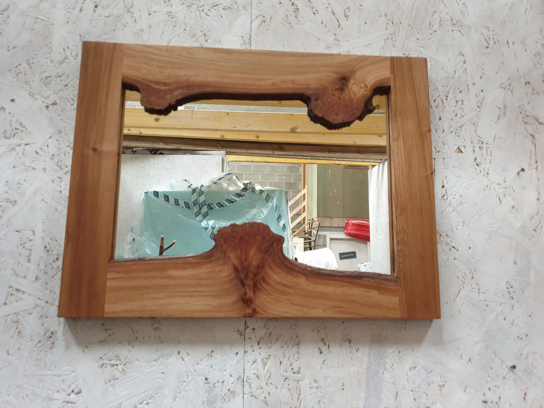 Elm mirror -Special offer-