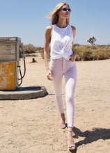 "Load image into Gallery viewer, Joe's Jeans ""The Icon"" Mid - Rise Skinny Crop / Spectrum Colors"