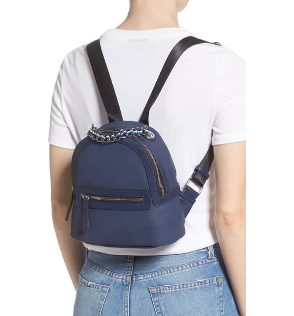 Sondra Roberts Mini Backpack