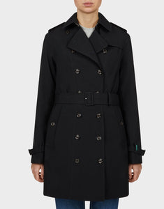 """Save the Duck"" Trench Coat - T2"