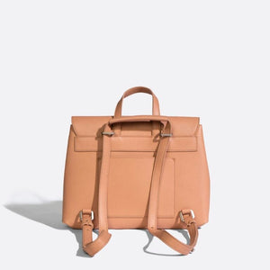 Pixie Mood Janice Backpack Small – APRICOT