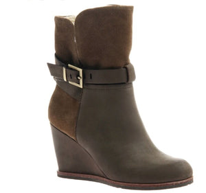 Yasmina Mid-Shaft Boots