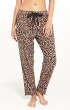 Load image into Gallery viewer, Z Supply  Dream State Leopard PJ Set