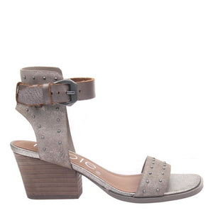 Amabel Heeled Sandal