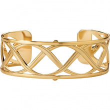 Load image into Gallery viewer, Christo Sydney Narrow Cuff Bracelet