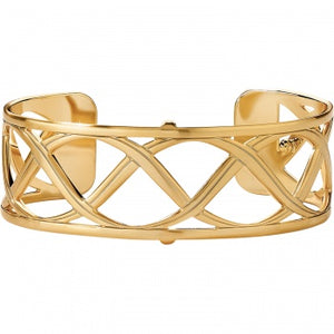 Christo Sydney Narrow Cuff Bracelet