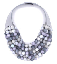 Load image into Gallery viewer, Fairchild Baldwin Four Tone Bella Necklace