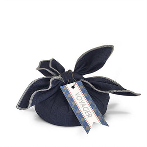 Voyager wrapped soap Mer Sea