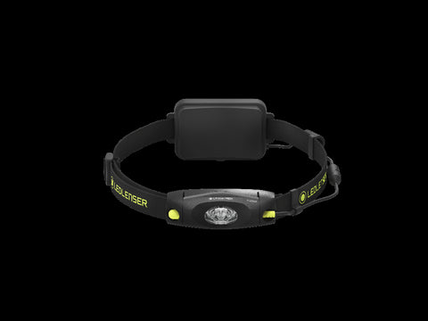 NEO4 Head Torch (Black)
