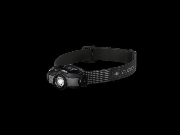 MH4 Head Torch Black