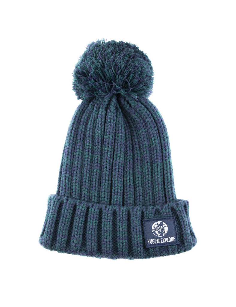 Yugen Explore Bobble Hat