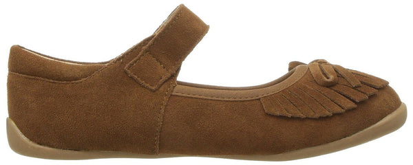 Livie and Luca Kids' Willow Mary Jane Flat 10