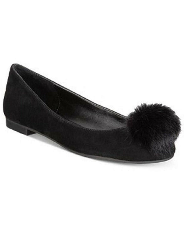CHARLES BY CHARLES DAVID Women's Danni Black Suede 7.5 B US